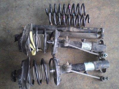 BENZ W203 C32 AMG W204 C63 AMG原廠避震器出售 另有 W210 W211 W140 W220各式避震器出售