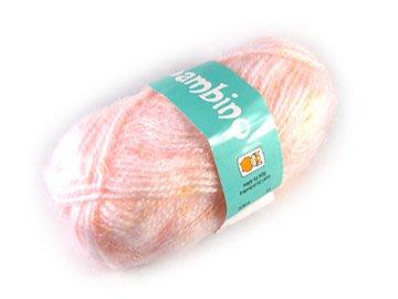 編織Bambino斑比花馬海毛線~鉤針娃娃、彩虹毯~帽子、圍巾、手工藝材料、編織工具、 進口毛線☆彩暄手工坊☆