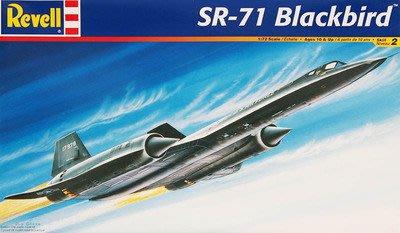 利華Revell拼裝飛機模型85-58...