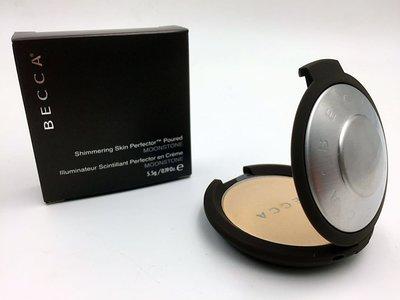 【愛來客 】美國BECCA Shimmering Skin Perfector Poured 高光提亮修容膏/霜