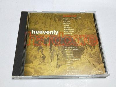 昀嫣音樂(CD21) HEAVENLY HARDCORE 20 activ cuts滾石 片況如圖 售出不退 可正常播放