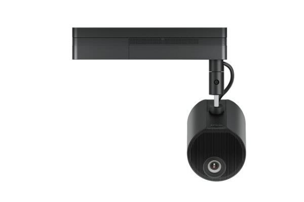 EPSON LightScene EV-105 雷射投影燈 適用活動商場.展場投射 另售EV-100