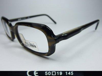 ImeMyself eyewear Jean Paul Gaultier frame for prescription