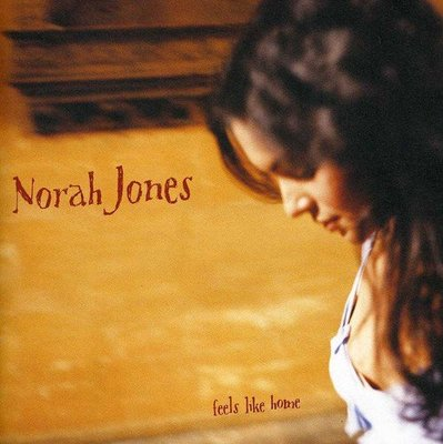 Norah Jones Feels Like Home CD 2004 (包郵)