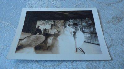 藍色小館10-3--------50年代.生活照{3張}