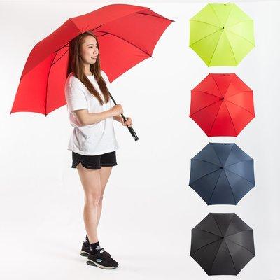 雙龍TDN 高爾夫球傘 直傘 雨傘 商務傘 急速乾燥 玻璃纖維 超大傘面【FBA5811】