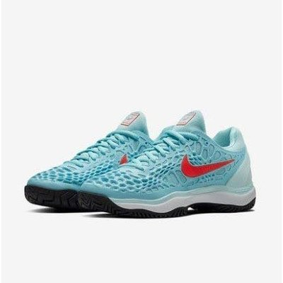 【T.A】 限量優惠 Nike Air Zoom Cage 3 女子 高階網球鞋  Rafa Nadal 國外限定款