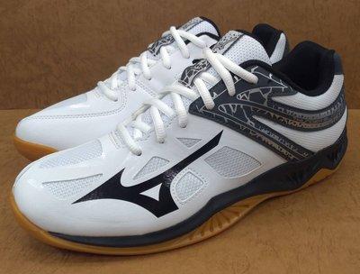 🍁Maple🍁 美津濃 MIZUNO 排球鞋 V1GA197009 THUNDER BLADE 2 正品 公司貨