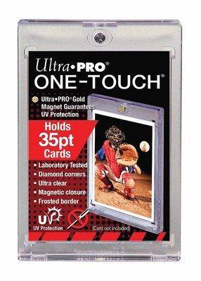 Ultra Pro 35pt 磁鐵式卡夾(抗UV) #81575-UV*仟翔體育*