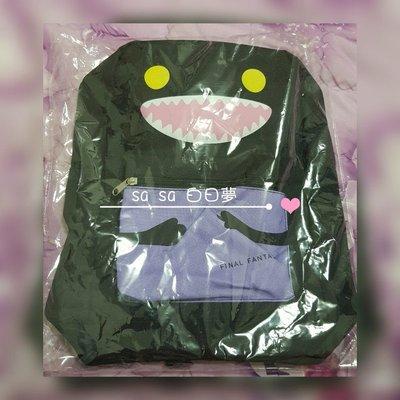 日本空運 限量景品 FINAL FANTASY XIV 太空戰士後背包 媽媽包 (現貨)~ 只剩一件,錯過就沒了 撞包機率小 時尚好看 送禮最佳選擇