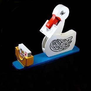 【意凡魔術小舖】鴨子預言找牌--小鴨找牌(Educated Duck)舞台魔術搞笑魔術