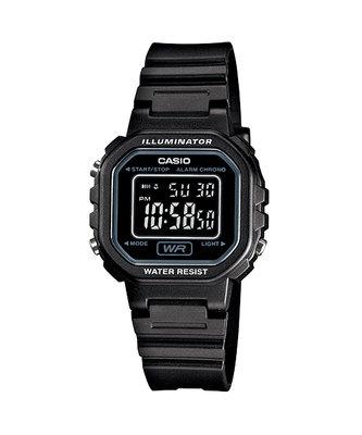 casio LA-20WH-1B 卡西歐 電子錶 手錶 全新 兒童錶 女錶 彰化縣
