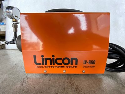 Linicon Vacuum Pump LV-660