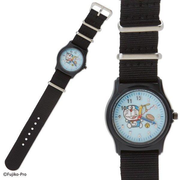 代購現貨  日本三麗鷗哆啦A夢兒童手錶