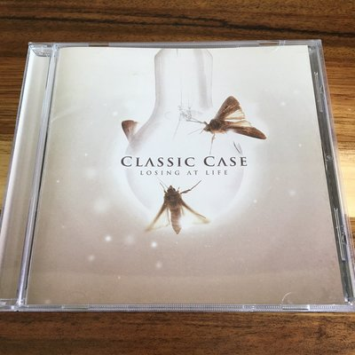 [BOX 2] Classic Case-Losing at life