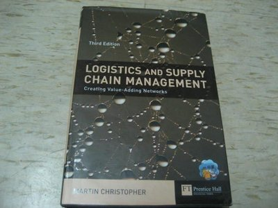 LOGISTICS AND SUPPLY CHAIN MANAGEMENT(第三版)