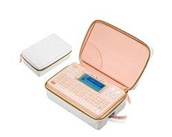 【全新含稅】EPSON LW-K420 美妝 標籤機(無內含變壓器) 夢幻美妝標籤機