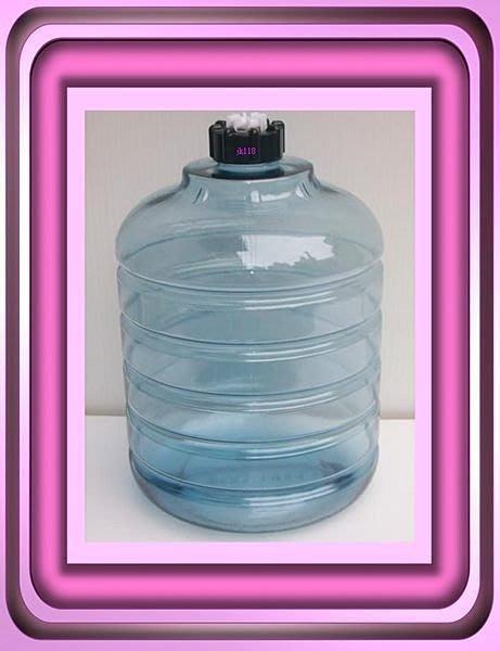 晶工牌5.8L聰明蓋儲水桶JK-588~ 晶工開飲機通通可以用~JD-5322B / JD-5301B飲水機