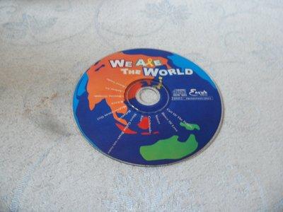 紫色小館37-6--------WE A E THE WORLD