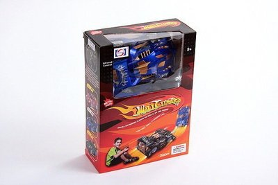 全新酷藍將軍B 紅外線遙控 爬牆車 特技車9099