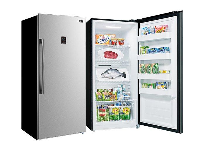 ㊣台北老店㊣台灣三洋 410公升直立式冷凍櫃【SCR-410A】另售TFS-250G TFS-170G TFS-100G