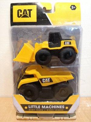 ~ 阿開王 ~ Cat 推土機 砂石車 工程系列 開拓重工 Dump Truck & Wheel Loader