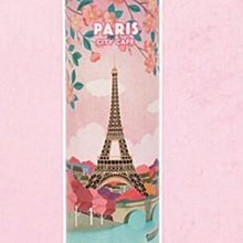 玟玟珍藏區— 7-11 巴黎款保溫瓶 現貨最後1個唷