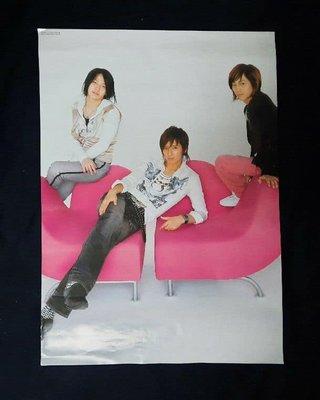 【影音新天地】《日本偶像天團 W-inds 》海報《115》.....