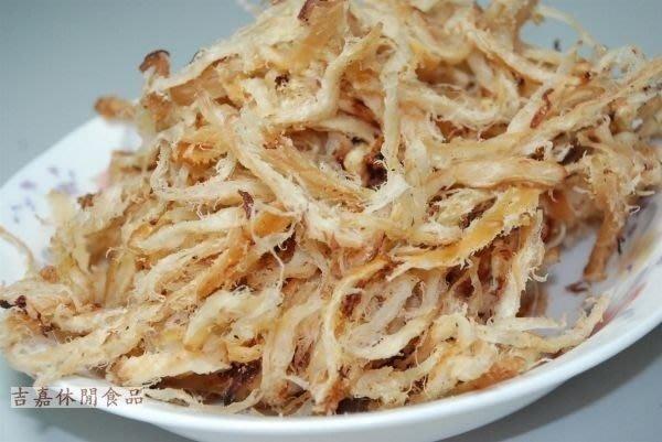 【吉嘉食品】碳烤魷魚絲 300公克[#300]{758444753}
