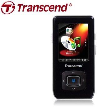 創見T.sonic 850 MP4 MP3  數位隨身聽 錄音筆-8g (MP850)