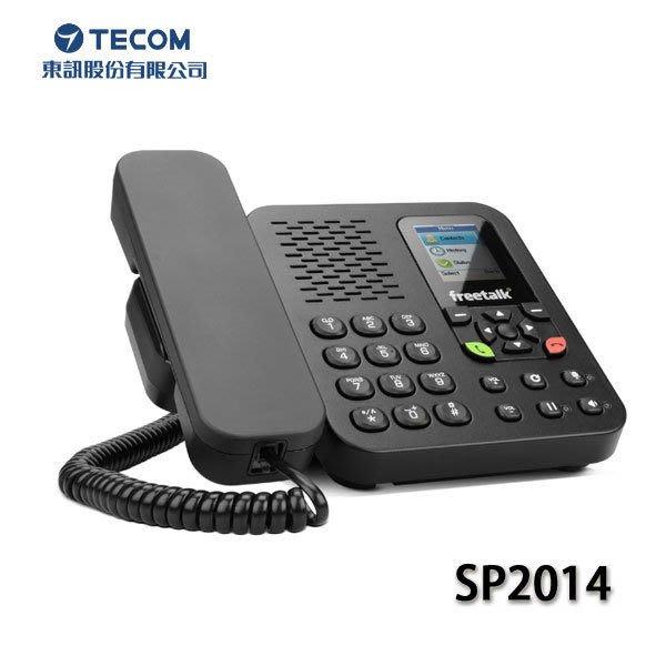 Skype網路電話機TECO東元XS2008CA;免費電話,客戶開發電話行銷,國際電話卡 8成新