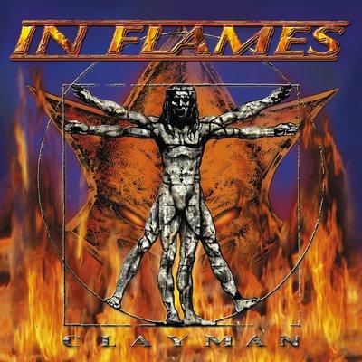 【搖滾帝國】IN FLAMES / Clayman (Arch Enemy 相關專輯)