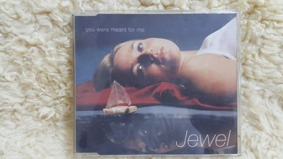 You are meant to me Jewel 專輯 正版CD