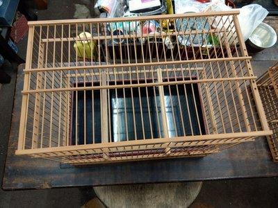 大草原典藏,日本鳥籠