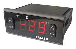 微電腦溫度控制器/冰箱溫控器