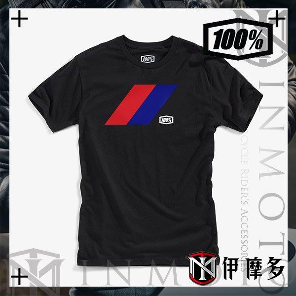 伊摩多※美國Ride 100% Tech Tee Bray 黑 涼爽機能短袖T恤T-Shirt 35005-001