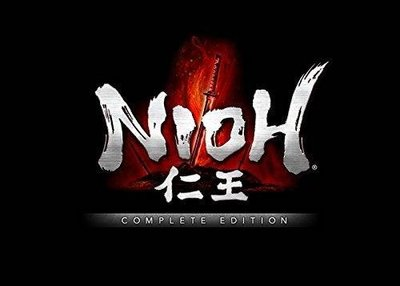 御玩家 PS4 仁王 完全版 Complete Edition 中文版[P420045]