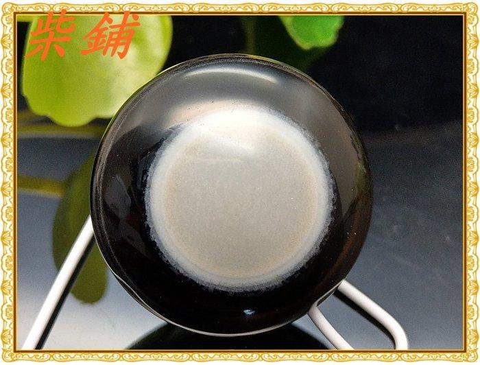 【柴鋪二館】天然西藏老礦天眼石 原礦羊眼板珠天珠 (編號B-27)(單品實拍)