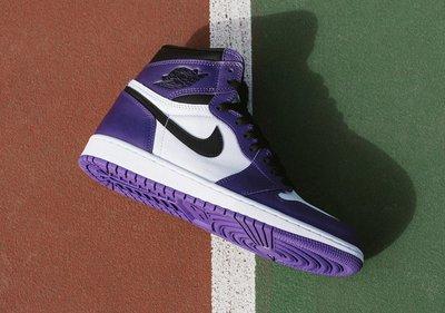 【紐約范特西】 預購 AIR Jordan 1 Retro High Court 555088-500
