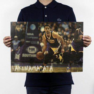 【貼貼屋】NBA 史蒂芬·柯瑞 Ste...