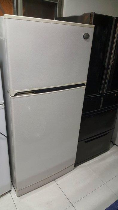 日立雙門冰箱上冷凍下冷藏七成新4800保固