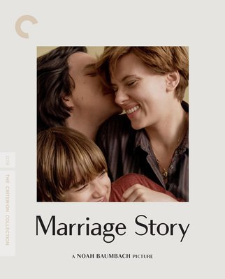 迷俱樂部|婚姻故事 [藍光BD] 美國CC標準收藏 Marriage Story 奧斯卡最佳女配角 最佳影片提名