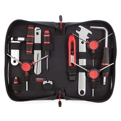 預購 Feedback 17149 Ride Prep Kit 專業隨身工具組 含 12 支工具 16 項功能☆跑的快☆