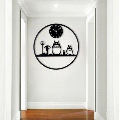 時鐘 掛鐘 新中式掛鐘客廳個性創意時尚鐘表中國風藝術裝飾掛表輕奢家用時鐘