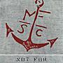 全新正品日本製MFSC MISTER FREEDOM SUGAR CANE USN SHORTS丹寧布邊美軍海軍甲板短褲