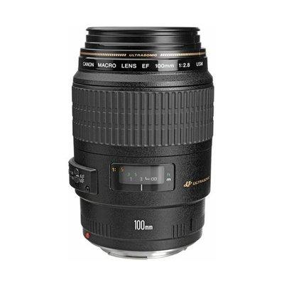鏡花園 Canon EF 100mm f2.8L Macro USM 微距鏡、百微 (租鏡頭) 台北市