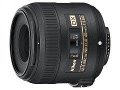 【日產旗艦】Nikon AF-S DX Micro 40mm F2.8G 定焦鏡 微距鏡 平輸 D7100 D7200