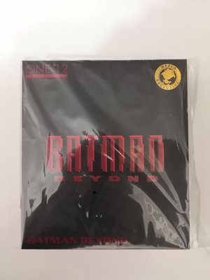 全新 DC Mezco - One:12 Batman Beyond (Mezco Exclusive)