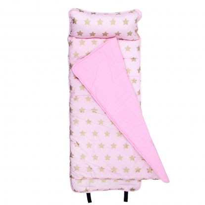 [LoveBBB] 無毒幼教睡袋 符合美國標準 Wildkin 28804 史妲金星 Nap Mat 午睡墊(3-7歲)