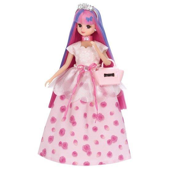 Licca莉卡娃娃服裝 魔法玫瑰裝 (不含娃娃) 10813